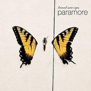 Paramore-brand new eyes (Vinyl)  VINYL LP NEW