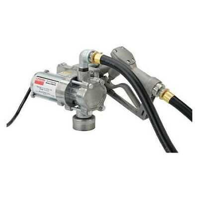 Great Plains Industries 137100-01 Fuel Transfer Pump 12vdc 8 Gpm 110 Hp