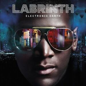 "Labrinth-Electronic Earth Vinyl / 12"" Album NEW"