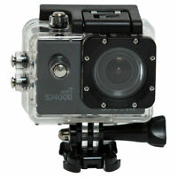 **NEW** GoPro 2 / Go Pro 3 Clone ◄► 1080p WI-FI HD Action Camera