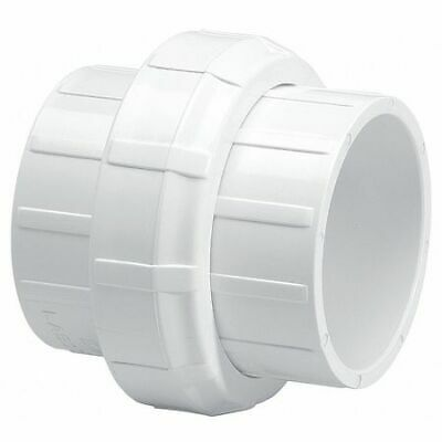 Lasco 457030 3 Socket Pvc Union Sched 40
