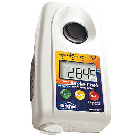 Reichert 13940017 Digital Refractometer,Accuracy 5 Deg. C