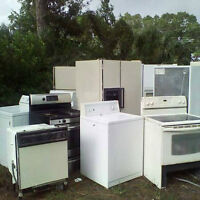 ♻️ FREE Appliance & Metal  Pick-up ♻️ Affordable Junk Removal