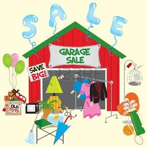SPCA Garage Sale Thursday, Friday and Saturday 9 am to 3 pm