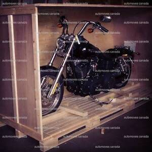 Do you need car, truck or motorcycle shipping? Regina Regina Area image 5