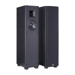 Klipsch Synergy Tower Speakers