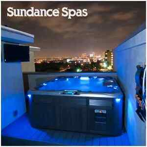 Warm Up In Your Brand New Hot Tub Now and Don't Pay For A Year!! Peterborough Peterborough Area image 6