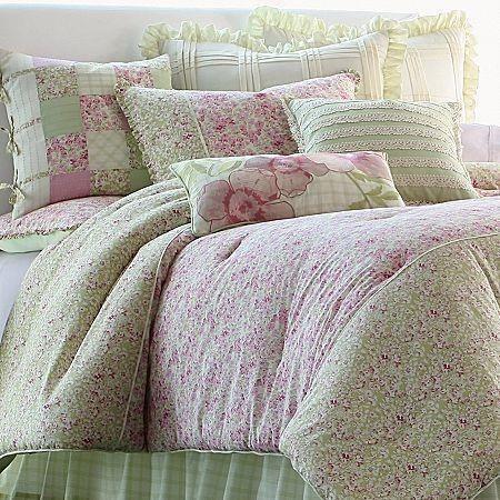 Jc Penney King Comforter Ebay