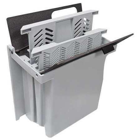 ENDURA 3911A-1 Solids Interceptor Basket,7-1/4 In L