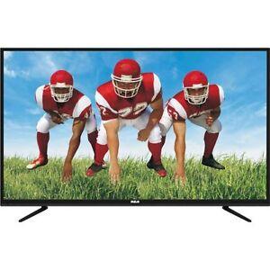 RCA 60-in Flat Screen TV 1080 pixel.