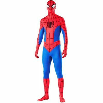 Adult Spider-Man 2nd Skin Costume - Adult Spider