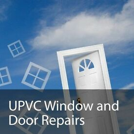 Window and Door Services.