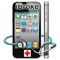 iPod Ipad iPhone 3G/S 4G 4S & iPhone 5 5C 5S Glass/LCD Repairs !