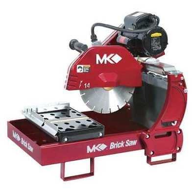 Mk Diamond Products 161195 Brick Saw141-12 Hp