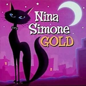 Gold-by-Nina-Simone-CD-Jun-2003-Universal