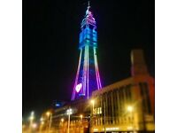 Bar Manager for Iconic Restaurant in Blackpool Tower £8.00 per hour (negotiable)