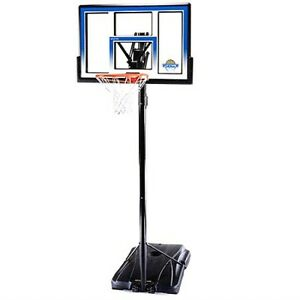 Looking for basketball stand
