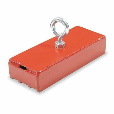Zoro Select 2vaf6 Lifting Retrieving Magnet150 Lb. Pull