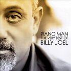 Billy Joel Music CDs & DVDs
