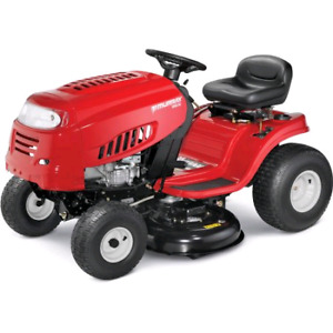 Looking for scrap riding mower