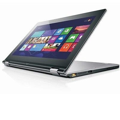 "Lenovo Yoga 11.6"" Touch Screen Convertible Tablet, 2GB RAM, 64GB SSD, Win 8 RT"