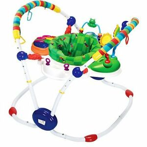 Baby Einstein Activity Jumper for Sale