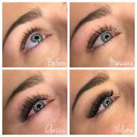 Eyelash Extension / Lash Lift Treatment / Microblading