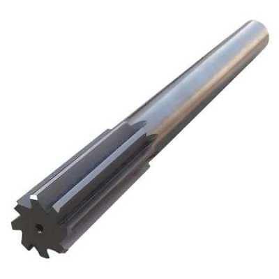 Zoro Select 13h745 Chucking Reamer16.5mm8 Flutehss