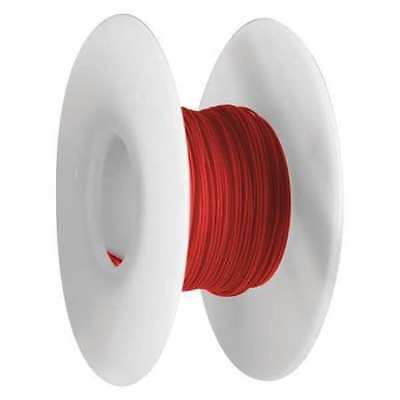Ok Industries R30r-0100 30 Awg Wire Wrapping Wire 100 Ft. Rd