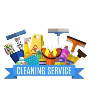 Tired of spending your weekends cleaning?