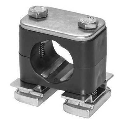 Stauff Cra-532-act-dp-as-u-w5-k-642012 Tube Clamp2.62in H316 Sssize 1-14in