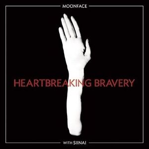 Moonface With Siinai Heartbreaking Bravery vinyl LP NEW sealed