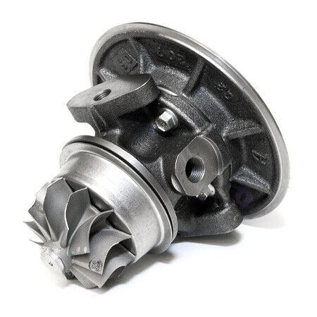 Chra, Garrett **ball Bearing** T3/60-1 Comp Wheel W/stage Iii Turbine Wheel