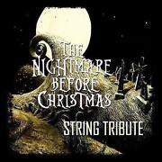 Nightmare Before Christmas CD