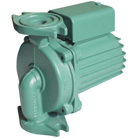 TACO 009-F5 Hot Water Circulator Pump,1/8 HP