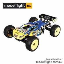 NEW TLR 8IGHT-T 3.0 Nitro 4WD RC Truggy Kit Goodwood Unley Area Preview