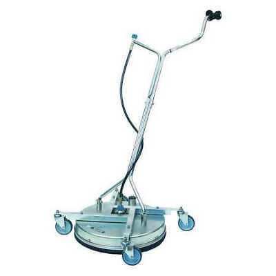 Mosmatic 80.189 Rotary Surface Cleaner With Handles