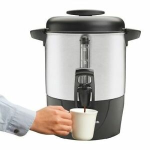 Hamilton Beach Brew Station 40 Cup Coffee Urn- 40514