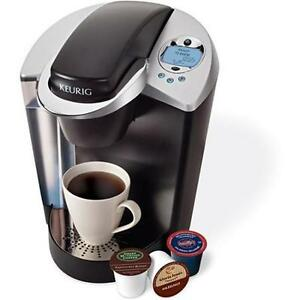 "Keurig B60 ""Single Cup Brewing System"" coffee machine"