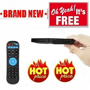 The Newest TV Box for CHEAPEST price FULLY LOADED watch for FREE