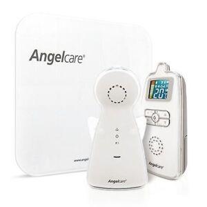 Moniteur de mouvements et sons pour bébé d'Angelcare