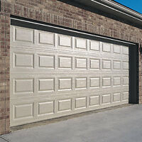 Garage Door Services – Call for Discounts!!