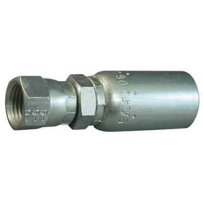 Eaton Weatherhead 04u-604 Hydraulic Hose Fittingcrimpablepk10