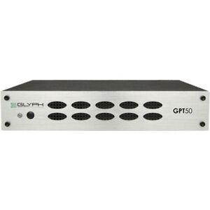 Professional Hard Drive Glyph GPT50