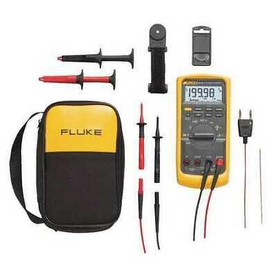 Fluke Fluke-87-ve2 Digital Multimeter1000v50 Mohms10a