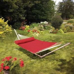 Canadian Tire Hammock (Hammock only no stand)