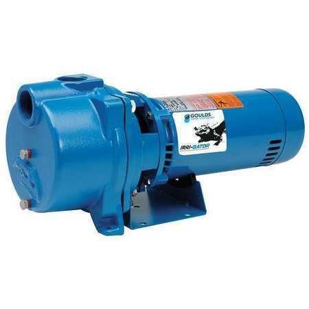 GOULDS WATER TECHNOLOGY GT20 Centrifugal Pump, 2 HP