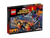 LEGO Brand New In Box Various Sets £15 | Star Wars | Batman | City | 70902 | 76053 | 75523 | 76050
