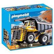 Playmobil Muldenkipper