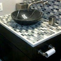 Call QUALITY TILING today at # 226 975 4405